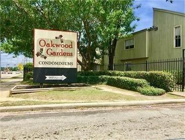 5625 Antoine Drive #501, Houston, TX 77091 (MLS #32138129) :: Parodi Group Real Estate