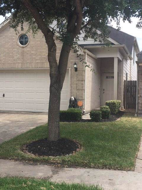 13234 Babbitt Street, Houston, TX 77034 (MLS #32325008) :: The Queen Team