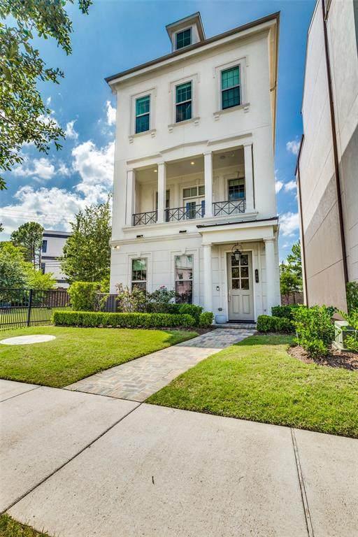 909 Dunleigh Meadows Lane, Houston, TX 77055 (MLS #32449360) :: The Parodi Team at Realty Associates