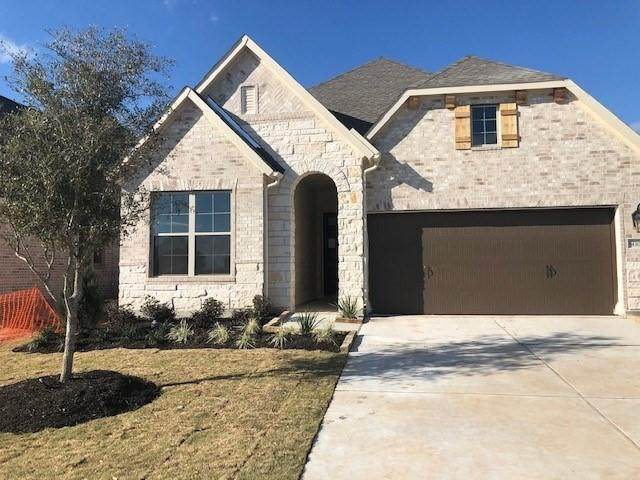 410 Pure Parsley Path, Richmond, TX 77406 (MLS #32490643) :: Lerner Realty Solutions