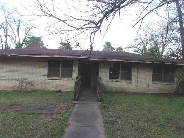 618 W Feagin Street, Livingston, TX 77351 (MLS #3254386) :: The SOLD by George Team