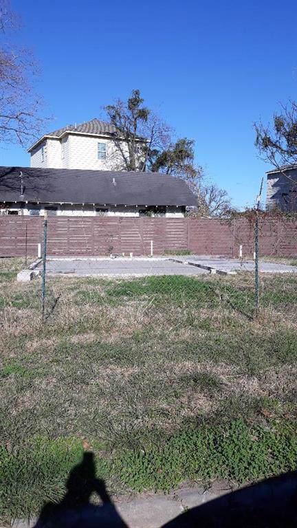 0 Bell Street, Houston, TX 77003 (MLS #32552188) :: Bay Area Elite Properties
