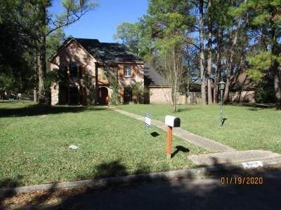 6510 Spring Leaf Drive, Spring, TX 77379 (MLS #32561298) :: The Jennifer Wauhob Team