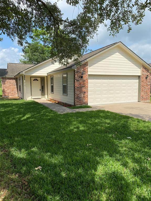 1625 6th Street, Hempstead, TX 77445 (#32680020) :: ORO Realty