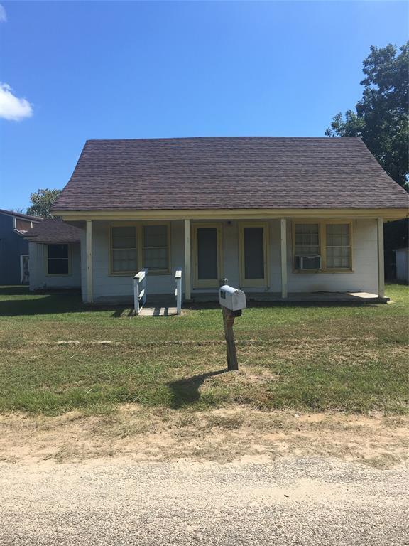 316 N College, Grapeland, TX 75844 (MLS #32701731) :: The Johnson Team