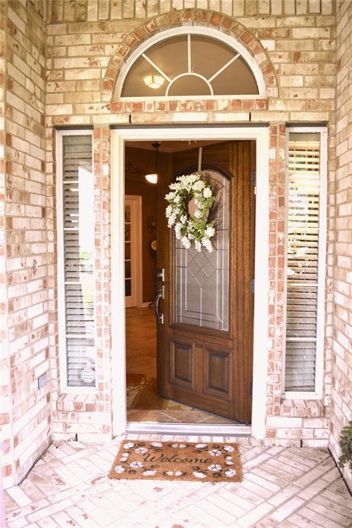 6402 Deer Meadow Lane, Katy, TX 77493 (MLS #32726213) :: NewHomePrograms.com LLC