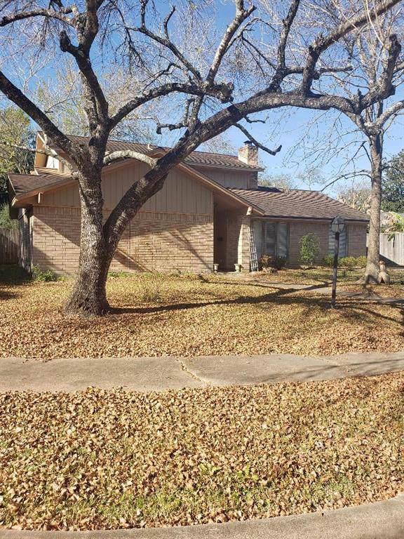 1511 Lake Bank Court, El Lago, TX 77586 (MLS #32731366) :: Bay Area Elite Properties