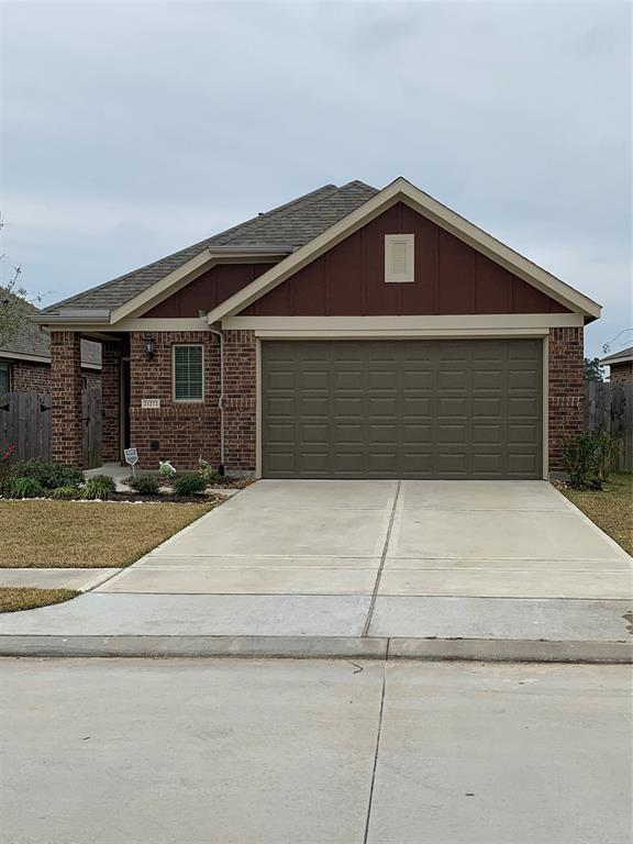 21272 Flowering Crape Myrtle Drive, Porter, TX 77365 (MLS #32804541) :: The SOLD by George Team
