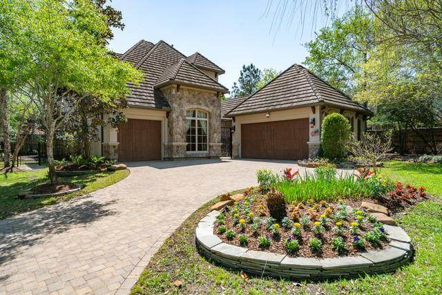 31 Frontenac Way, The Woodlands, TX 77382 (MLS #3280847) :: The Home Branch