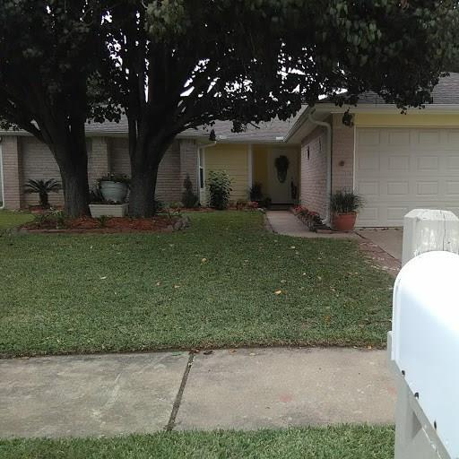 2610 Count Eric Drive, Houston, TX 77084 (MLS #32809394) :: Green Residential