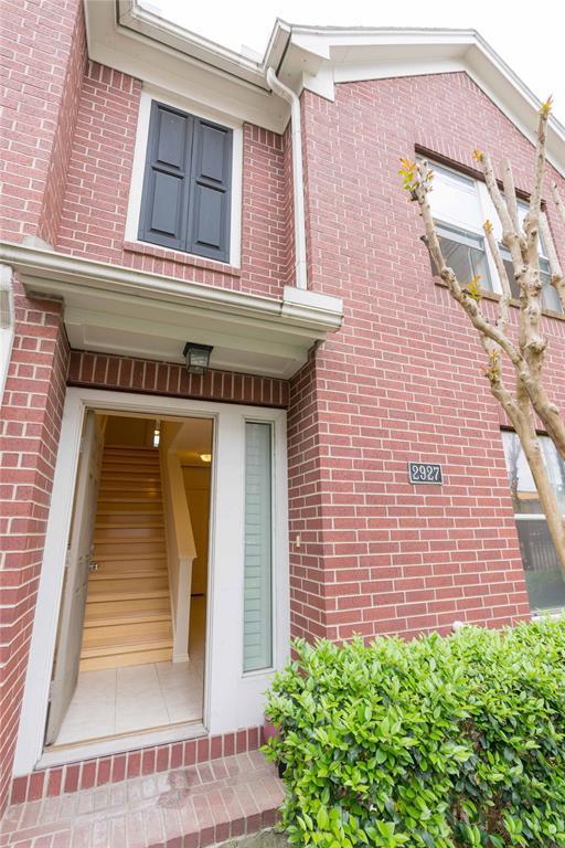 2927 W Dallas Street, Houston, TX 77019 (MLS #32872506) :: Giorgi Real Estate Group