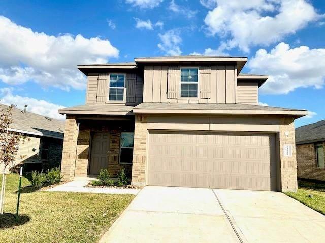 23218 Pelham Prairie, Spring, TX 77373 (MLS #32904809) :: Lerner Realty Solutions
