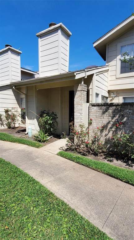 13022 Leader Street #958, Houston, TX 77072 (MLS #32927837) :: Guevara Backman