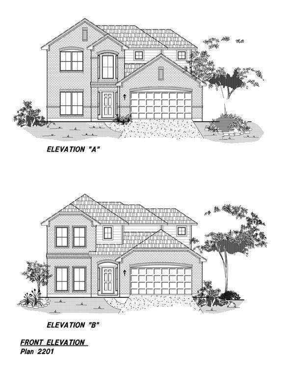 11002 Rison Street, Texas City, TX 77591 (MLS #32968659) :: The SOLD by George Team