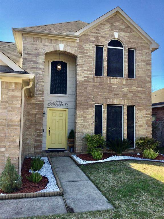 8619 W Highlands Crossing Crossing, Highlands, TX 77562 (#32992956) :: ORO Realty