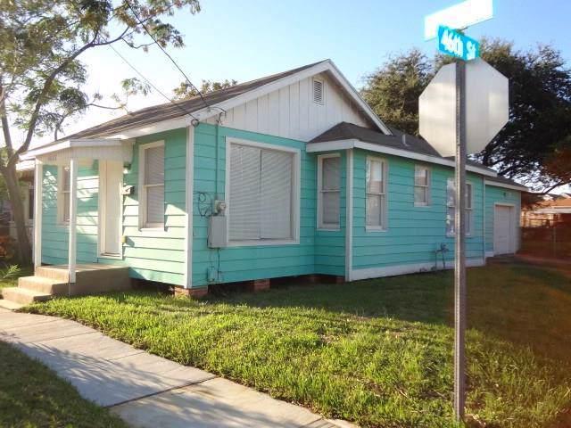 4602 Avenue L, Galveston, TX 77551 (MLS #33021523) :: Texas Home Shop Realty