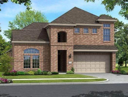 16310 Neff Park Drive, Hockley, TX 77447 (MLS #33086373) :: The Queen Team