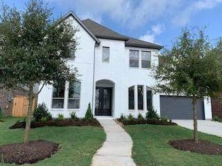 10519 Burnished Bay Lane, Richmond, TX 77406 (MLS #33096795) :: The SOLD by George Team