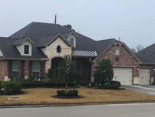 20226 E Hachita Circle, Spring, TX 77379 (MLS #3313312) :: Green Residential