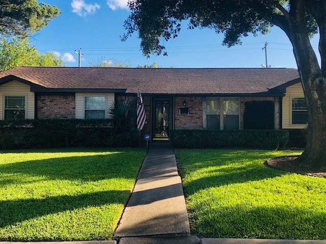 5439 Loch Lomond Drive, Houston, TX 77096 (MLS #33181635) :: Texas Home Shop Realty