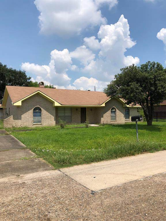 711 Nevada Street, South Houston, TX 77587 (MLS #33184756) :: Connect Realty
