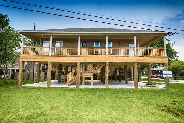 440 Glen Cove Street, League City, TX 77573 (MLS #33192606) :: Texas Home Shop Realty