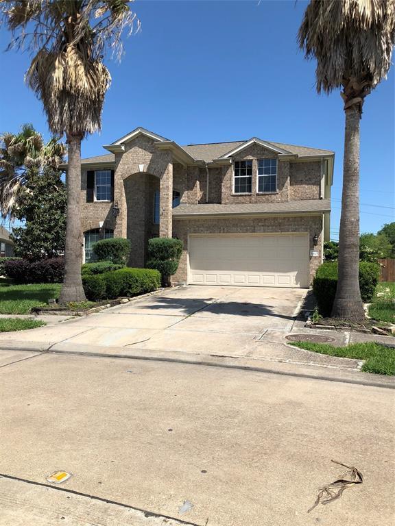 16127 Gavin Lane, Houston, TX 77049 (MLS #33203081) :: Texas Home Shop Realty