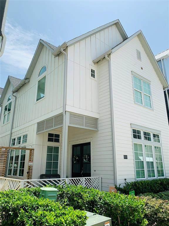 8651 Green Kolbe Lane, Houston, TX 77080 (MLS #33225276) :: Texas Home Shop Realty