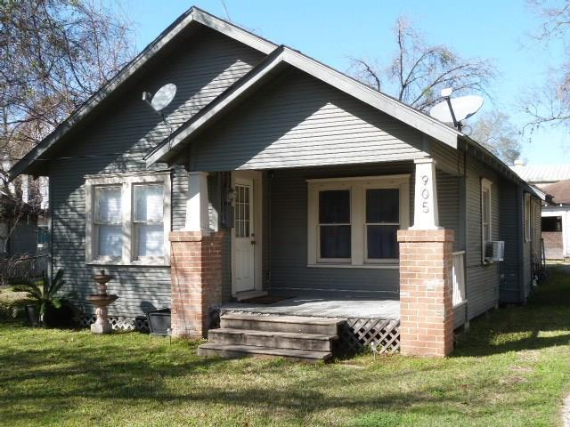 905 W 18th Street, Houston, TX 77008 (MLS #33233426) :: The Heyl Group at Keller Williams