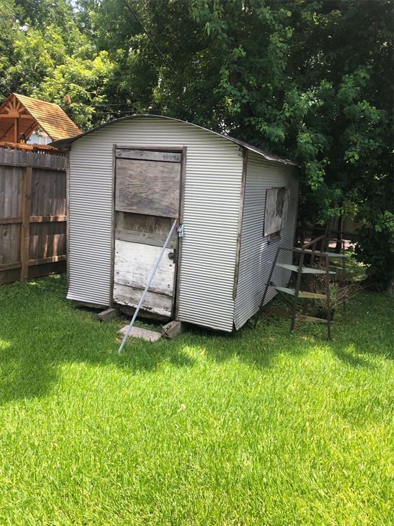 506 E 24th Street, Houston, TX 77008 (MLS #33241880) :: Giorgi Real Estate Group