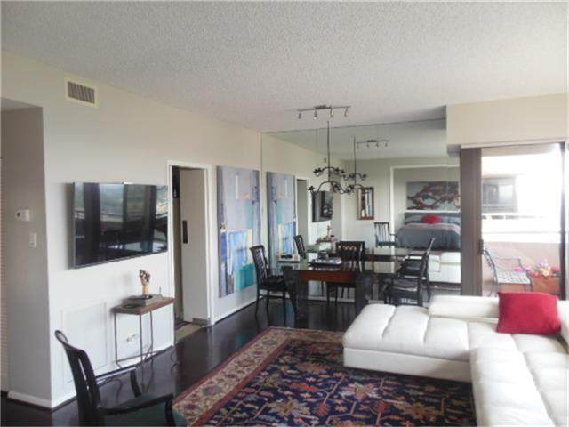 5000 Montrose Boulevard 18A, Houston, TX 77006 (MLS #33250403) :: Green Residential