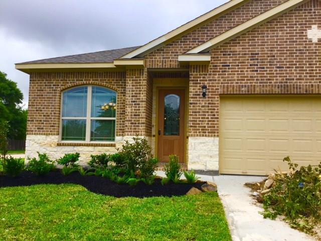 12003 Carol Lane, Pinehurst, TX 77362 (MLS #33276286) :: Grayson-Patton Team