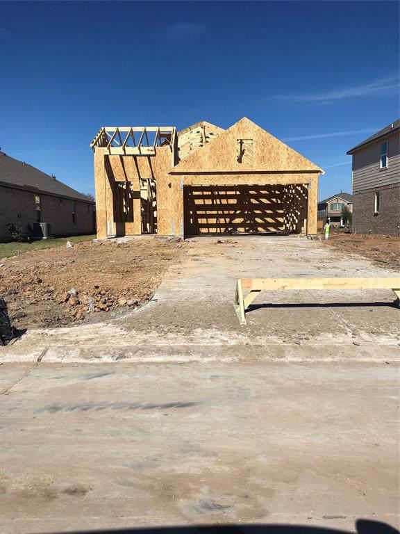1935 Bending Green, Rosharon, TX 77358 (MLS #33281103) :: Texas Home Shop Realty