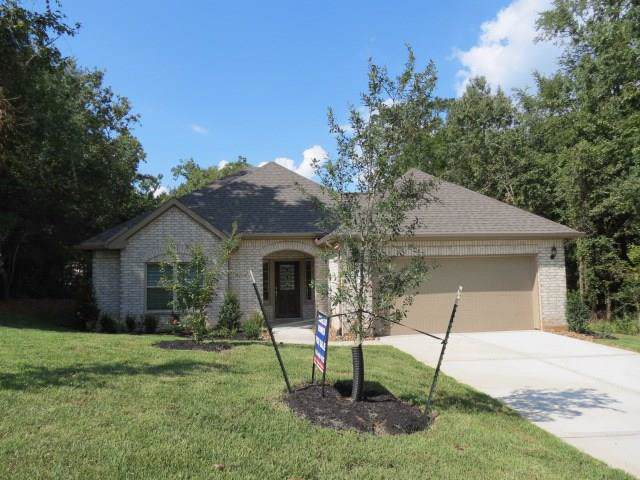 4322 Windswept Dr Drive, Montgomery, TX 77356 (MLS #3330361) :: Texas Home Shop Realty