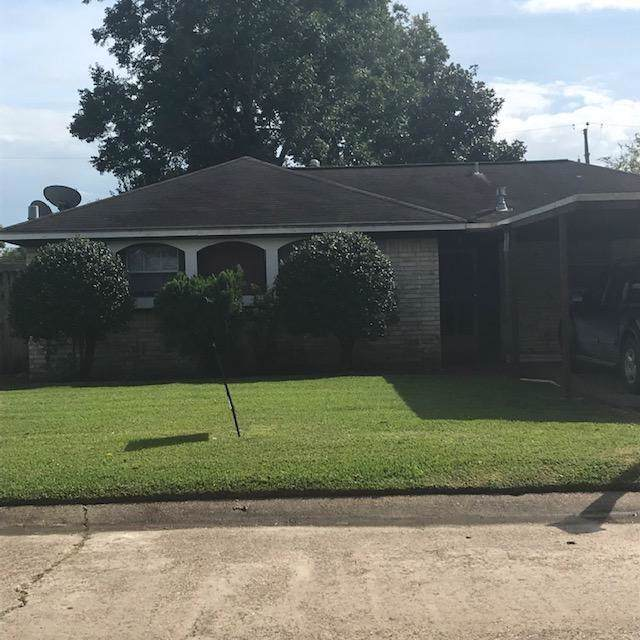 705 Northbend Drive, Baytown, TX 77521 (MLS #33316780) :: Texas Home Shop Realty