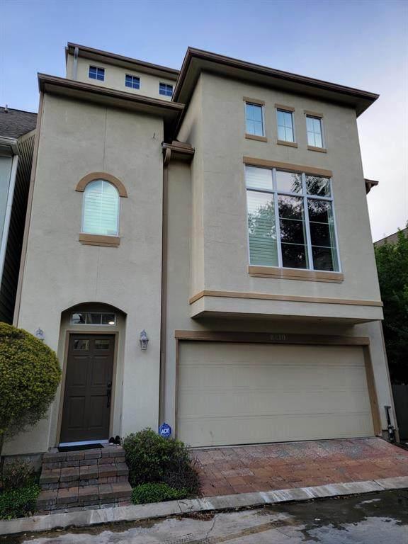 8810 Lakeshore Terrace Drive - Photo 1