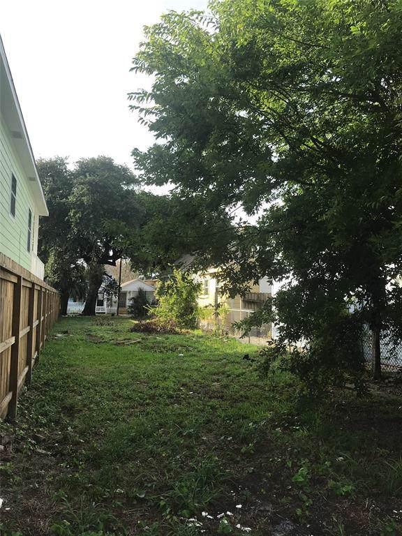 2519 Avenue L, Galveston, TX 77550 (MLS #33343794) :: CORE Realty