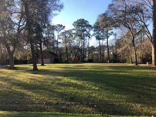 305 Charleston Street, Friendswood, TX 77546 (MLS #33437800) :: The SOLD by George Team
