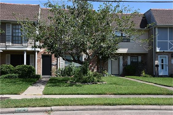 1713 Alabama Street #1, Pasadena, TX 77503 (MLS #33520094) :: REMAX Space Center - The Bly Team