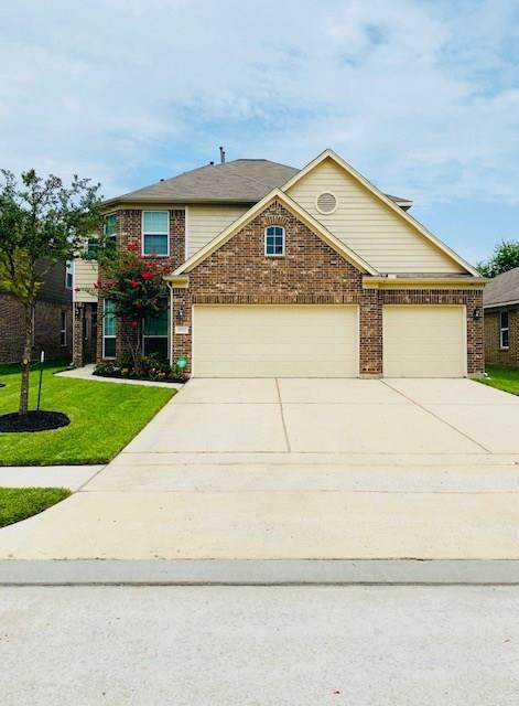 20722 Quartz Creek Lane, Humble, TX 77338 (MLS #3356446) :: The SOLD by George Team