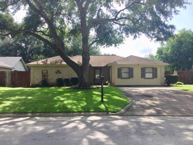 1920 Klauke, Rosenberg, TX 77471 (MLS #33582363) :: The Sansone Group
