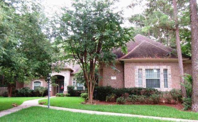 7 Wedgewood Drive W, Montgomery, TX 77356 (MLS #33608731) :: The Heyl Group at Keller Williams