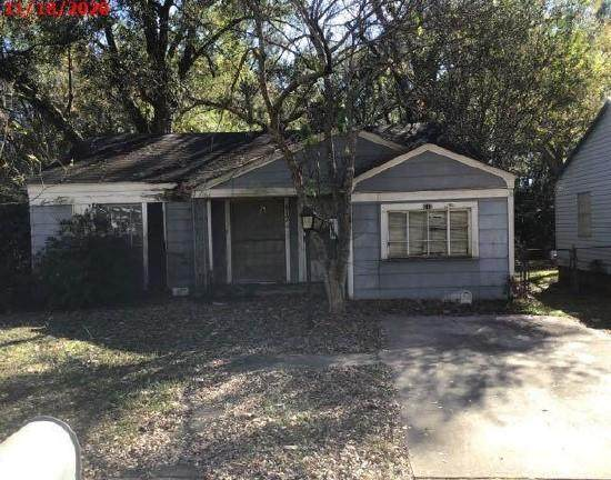 612 Arizona Avenue, Wake Village, TX 75501 (MLS #33617847) :: Connell Team with Better Homes and Gardens, Gary Greene