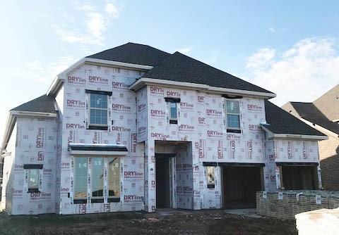 9114 Corella Lane, Richmond, TX 77407 (MLS #33667988) :: Texas Home Shop Realty
