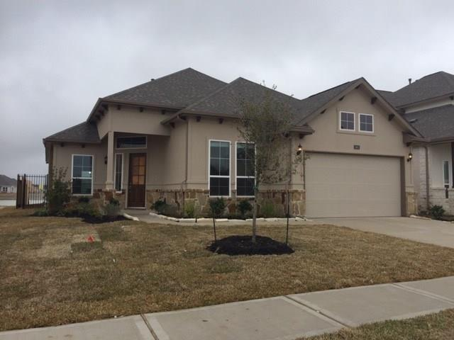 3902 Benevento Court, Katy, TX 77493 (MLS #33712338) :: Texas Home Shop Realty