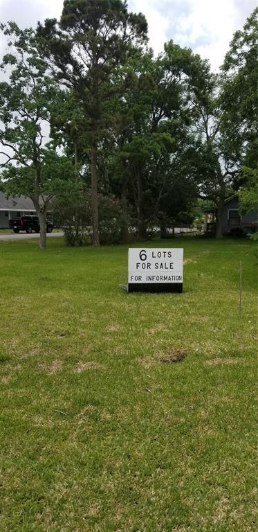 00 Boulevard Street, Bacliff, TX 77518 (MLS #33771841) :: Texas Home Shop Realty