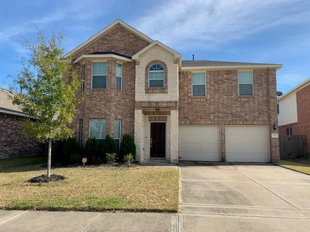 13526 Yardmaster Trail, Houston, TX 77034 (MLS #33776279) :: Montgomery Property Group | Five Doors Real Estate