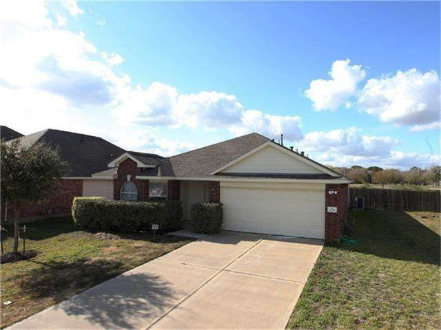 2710 Sage Bluff Avenue, Richmond, TX 77469 (MLS #33814191) :: Christy Buck Team
