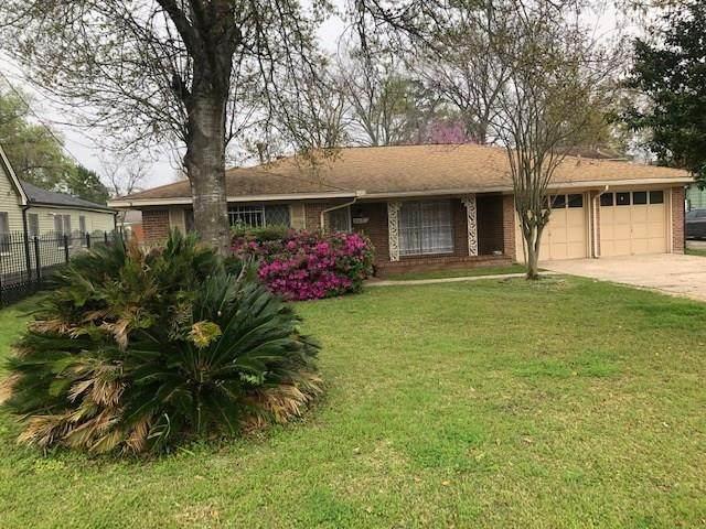 643 Wainwright Street, Houston, TX 77022 (MLS #33838326) :: The Heyl Group at Keller Williams