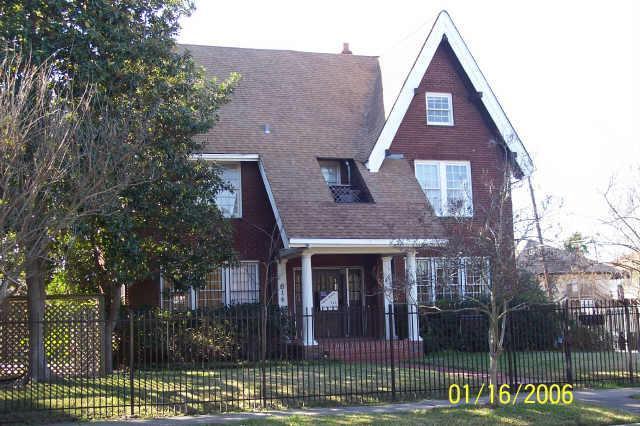 614 Avondale, Houston, TX 77006 (MLS #33861252) :: Green Residential